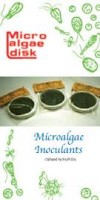 Microalgae Disks