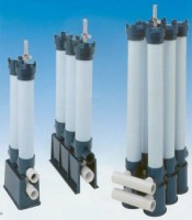 Mechanical Cartridge Filter